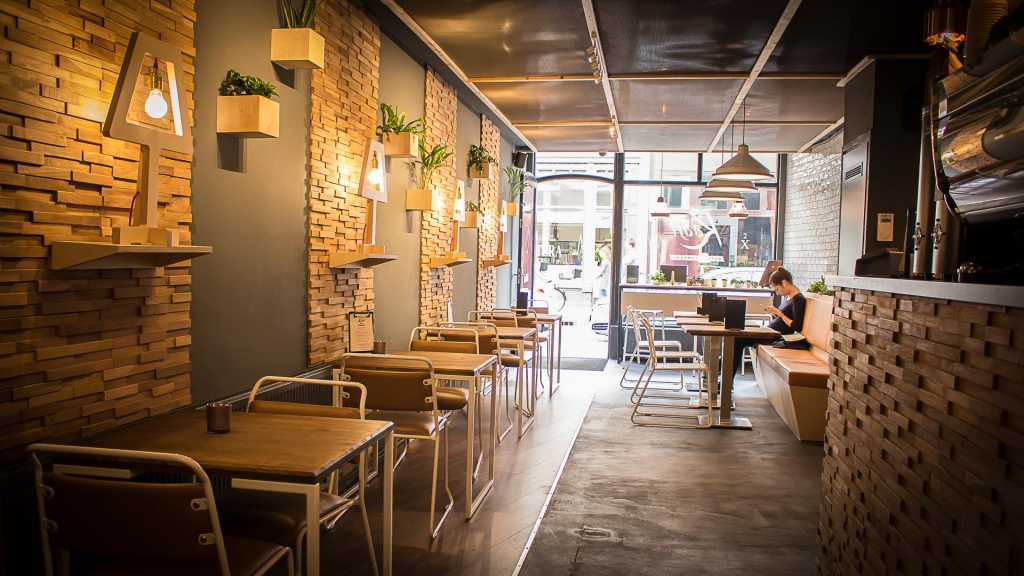 The ambience, the interior design, the food, furniture, fit-outs, and the decoration is what attracts people. When you ask café designers in Sydney to assist you with designing the café, they will keep in mind the need to attract customers.