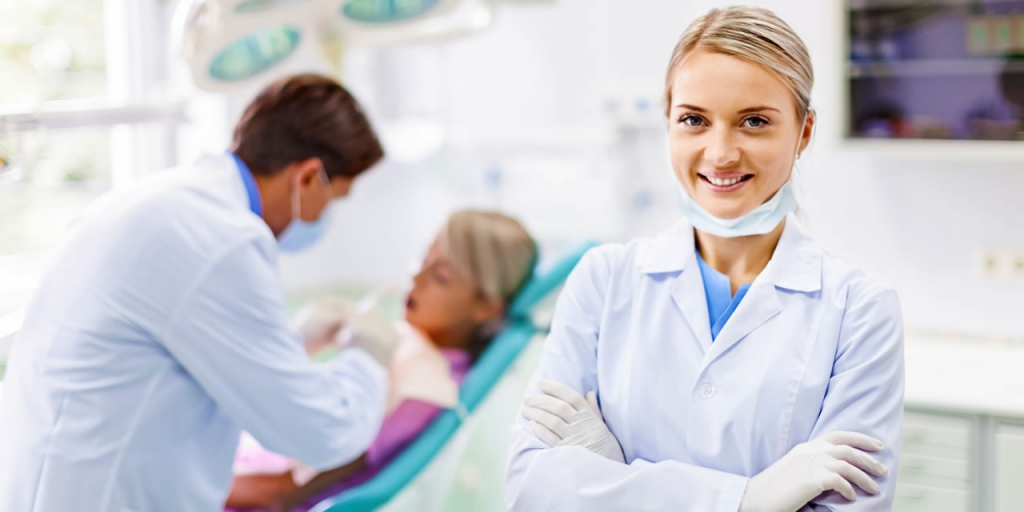 The dental implants in Bankstown help in improving the bone and facial features. They eliminate the need for cutting down adjacent teeth to facilitate bridgework.