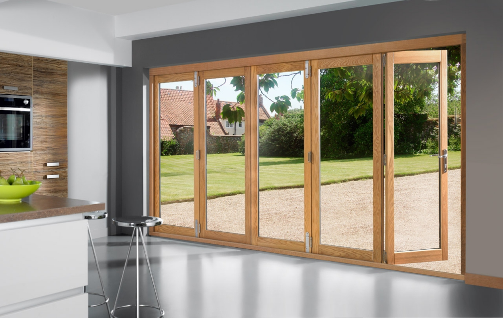 When people talk of bi-folds, they refer to a door that folds when opened up, one panel on top of the other. Many individuals do not know that this design is also available as a window is an excellent choice in all homes. Many people install aluminium bi-fold windows in their homes that enjoy the best views